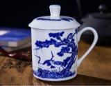 景德鎮陶瓷茶杯圖片及價格 會議禮品陶瓷杯子生產廠家 批發陶瓷杯子廠