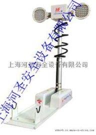 上海河聖BSD-18-300LED車載升降泛光燈
