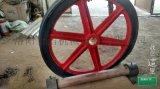 洛阳奎信矿用游动天轮装置 1.0米
