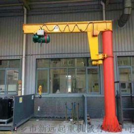 定柱式悬臂起重机|悬臂吊