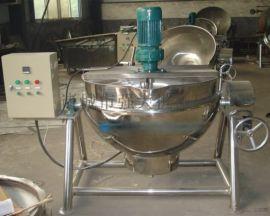 蟹黄瓜子炒锅 休闲食品炒锅 电加热不锈钢炒锅