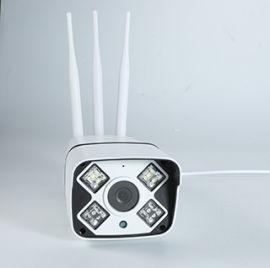4G无线视频监控系统