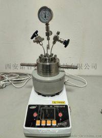 实验室NPT小型高压反应釜-西安诺普特仪器