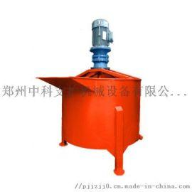 JW-260型单层搅拌机用于搅拌水泥灰浆砂浆