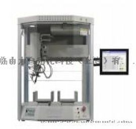 ULIrobots由力CM520立式自动焊锡机器人
