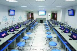 海仕傑課室節能產品-桌面雲機房建設方案-產品