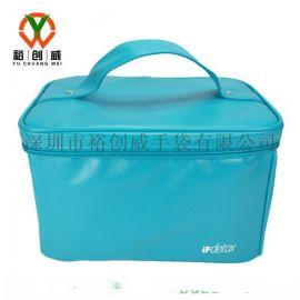 PVC皮革 保溫冰包 午餐袋 優質