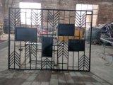 鐵屏風 裝飾屏風 傢俱屏風