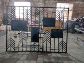 鐵屏風 裝飾屏風 家具屏風