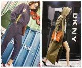 18年時尚個性品牌亮點國際女裝18年夏裝庫存走份