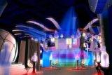 现代设计院供 华东地区数字化展厅设计 数字化展厅设计
