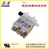厂家供应按摩设备电磁阀 BS0736V-01-2