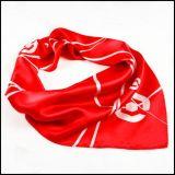 標記/團體絲巾(Bezier scarf-SZQ001)