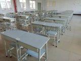 深圳KZY001校用课桌椅课桌椅*钢木结构课桌椅
