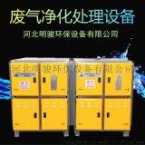 HJ系列工业油烟净化器 废气处理设备