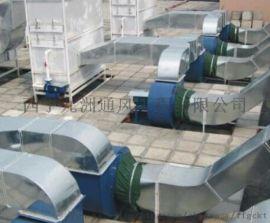 供青海通风管道和西宁风管加工销售