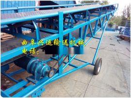 手扶拖拉机开沟机高配置 履带自走式多功能开沟施肥机重量轻
