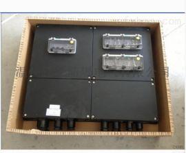 BXJ8050防爆防腐接线箱/三防接线端子箱