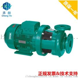 WILO卧式管道离心泵BL40/220-15/2