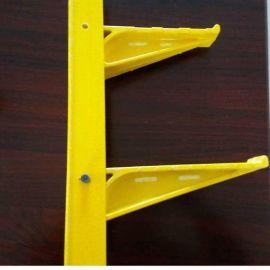 工地地沟用玻璃钢电缆支架用途广