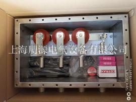 JDBX保护接地箱 不锈钢接地箱