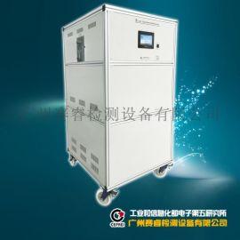 赛宝仪器|电容器检测系统|交流电容器自愈性试验机