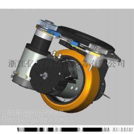 意大利CFR进口舵轮 AGV小车 电动叉车