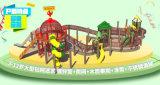儿童攀爬网户外拓展亲子乐园攀爬架商场室内外游乐设备