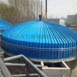 棗強衆信玻璃鋼污水池蓋板防護蓋板