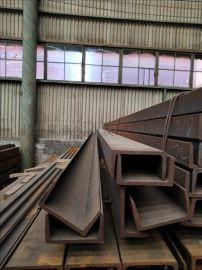 煙臺歐標槽鋼堆放注意事項詳解-UPN120