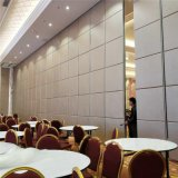 酒店宴會廳活動隔斷屏風 摺疊推拉移動門隔牆