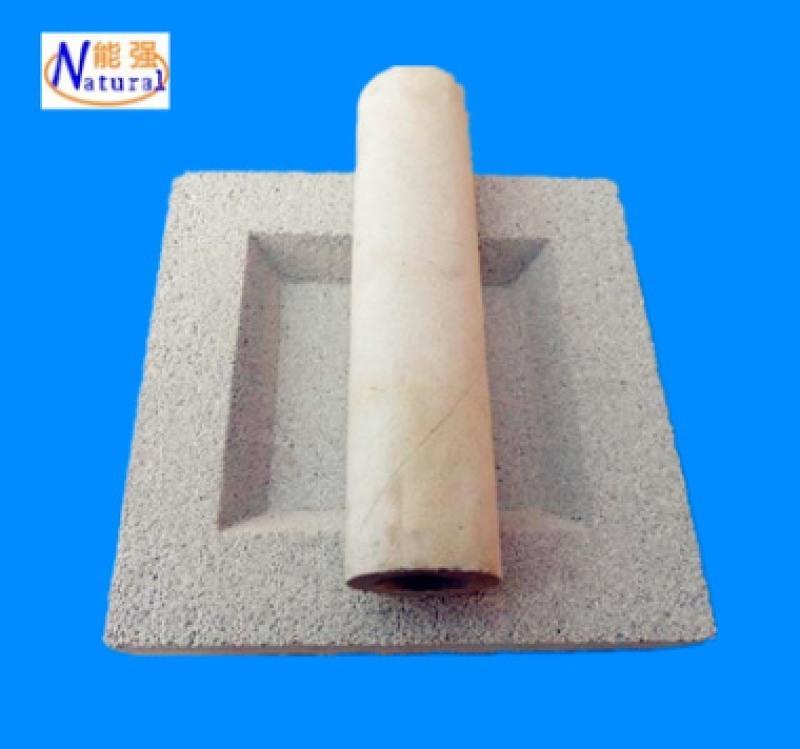 陶瓷过滤板 江西能强水过滤专用微孔陶瓷过滤板