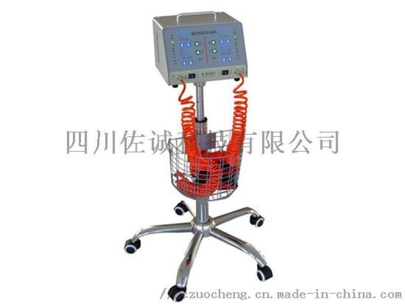 BHZ-Ⅱ双通道立式自动气压止血仪