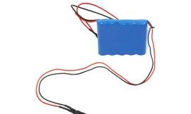 5S18.5V2600mah18650圆柱锂电池组