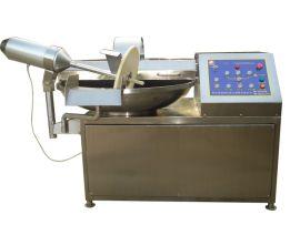 草莓果酱不锈钢斩拌机 食品加工厂通用斩拌设备