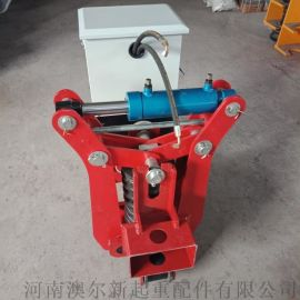 电力液压夹轨器  龙门吊起重机安全防风装置