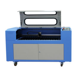 亚克力激光切割机  有机玻璃雕刻机  导光板打点机