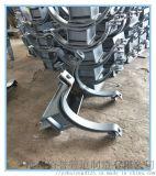 建筑管道支座厂家直销 HD4-a型支座