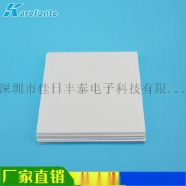 激光定做95氧化铝陶瓷片耐磨陶瓷片耐高温陶瓷