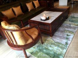 手工地毯厂:纯棉地毯,羊毛地毯等均可定做!