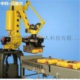 智能6轴搬运机械臂代替人工专业定制搬运机器人
