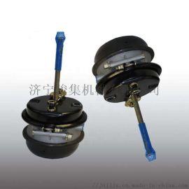多种单双腔弹簧制动气室 挂车配件刹车制动气室