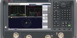 安捷倫N5224B網路分析儀維修