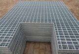 山东水沟盖板 钢格板抗压强度 河北钢格板厂