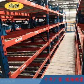 阁楼式货架重型仓储货架平台货架可定制定做厂家