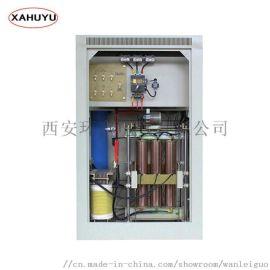 榆林大功率稳压器 380V三相水泵全自动稳压设备