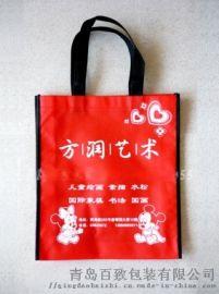 青岛市北加工无纺布袋大厂家,印刷包装行业**企业