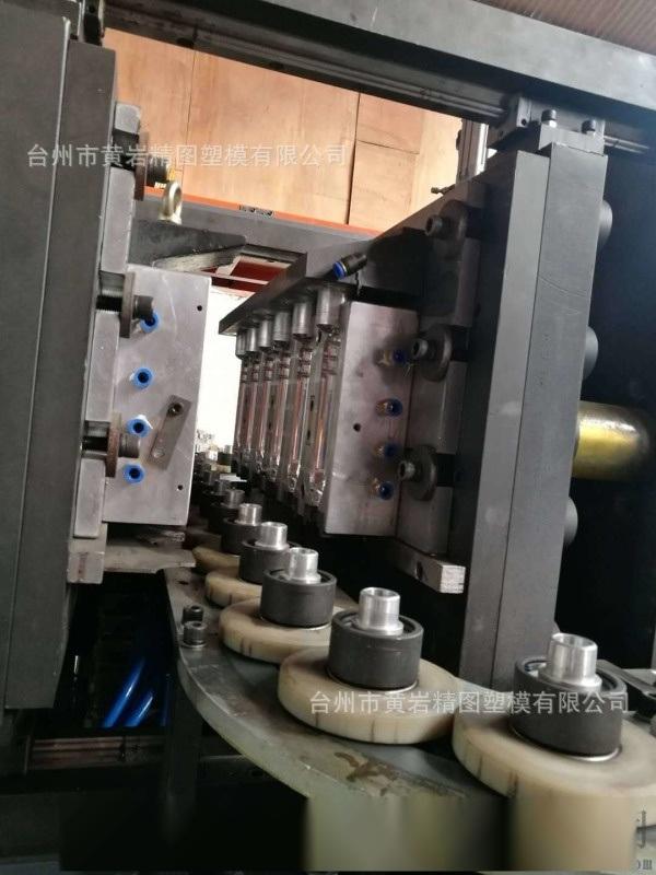 PET瓶全自动吹瓶机 花生油塑料瓶生产线