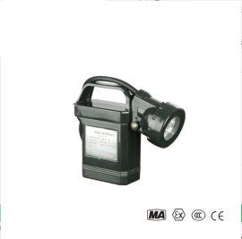 IW5100便携式强光防爆应急工作灯 LED防爆灯