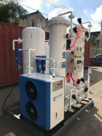 化工制氮机防止产品潮湿